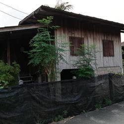 SS163ขายบ้านเก่าในที่ดิน63ตรว.ติดทางสาธารณประโยชน์ถึงสองด้าน รูปเล็กที่ 4