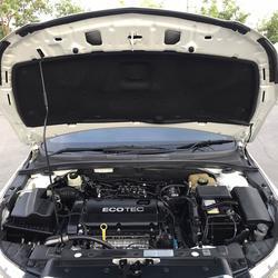 CHEVROLET CRUZE 1.8 LT auto ปี2011 สีขาว รถบ้านมือเดียวไม่มีชนสวยเดิม รูปเล็กที่ 6
