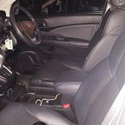 ขายมือสอง HONDA  CR-V  2.0  SE  4WD SPECIAL EDITION ปี 2016 รูปเล็กที่ 1