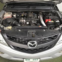 Mazda BT50 Pro รูปเล็กที่ 3