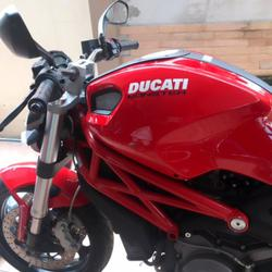 ขายรถ Big Bike ยี่ห้อ Ducati รูปเล็กที่ 2