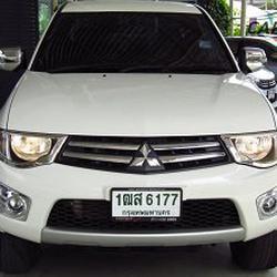 Mitsubishi Triton (car2sure.3) รูปเล็กที่ 6