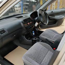 ขายรถเก๋ง Honda civic ตาโตปี 96  จ.พิษณุโลก รูปเล็กที่ 4