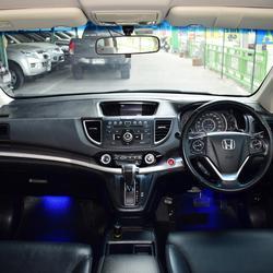 Honda CRV 2.0 รูปเล็กที่ 5