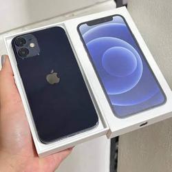 ไอโฟน 12 สีดำ รูปเล็กที่ 1