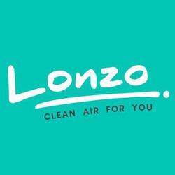 Lonzo เครื่องฟอกอากาศ USB อัจฉริยะ ประสิทธิภาพสูง รูปเล็กที่ 1