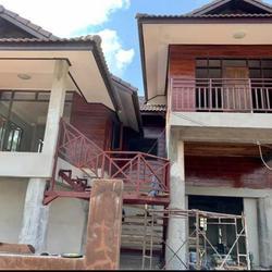 ขายบ้านเดี่ยว 2 ชั้นพัทยา  บ้านขายถูกใกล้เสร็จแล้ว ราคาขาย 3.9 ล้านบาท รูปเล็กที่ 5