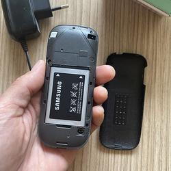 โทรศัพท์มือถือ Samsung keystone2 ซัมซุงฮีโร่เเบตอึดอยู่ได้5วัน มือสองสภาพดี ทนทาน เสียงชัด สัญญาณดี รูปเล็กที่ 4