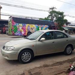 ขายรถเก๋ง Nissan sunny neo อำเภอเมือง จังหวัดสมุทรสาคร รูปเล็กที่ 2