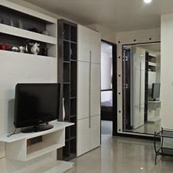 Condo 2 Room with Kitchen for rent Sukhumvit 15 รูปเล็กที่ 5