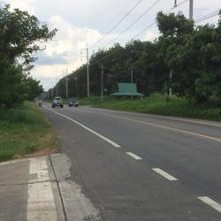 ขายที่ดิน อำเภอบ่อทอง จังหวัดชลบุรี ติดถนนสาย 3340 รูปเล็กที่ 2