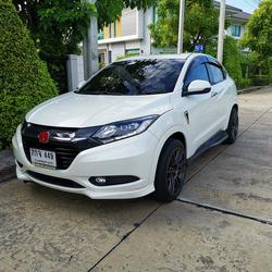 Honda HR-V 1.8 E Limited (ปี 2018) SUV AT รูปเล็กที่ 1