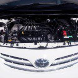 Toyota Altis(tee 1) รูปเล็กที่ 4
