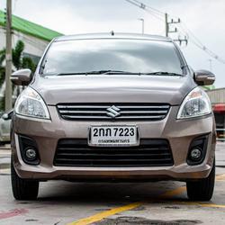 Suzuki Ertiga 1.4 GX เบนซิน 2013 รูปเล็กที่ 2