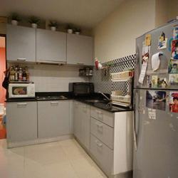 ขายให้เช่า อีลิท ศรีนครินทร์ซอย5 ห้องชุด2ห้องนอน รูปเล็กที่ 3
