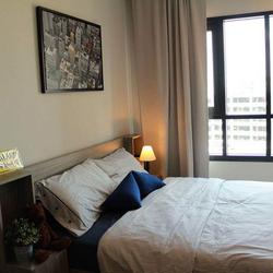 1 bedroom for rent at Chapter One Midtown LP 24 รูปเล็กที่ 6