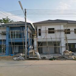 บ้านเดี่ยวเชียงใหม่ในหมู่บ้านบุรีทาน่า รูปเล็กที่ 1