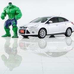รถยนต์มือสองคุณภาพดีพร้อมใช้งานรับประกันคุณภาพ รูปเล็กที่ 6