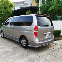 Hyundai H-1 2.5 Deluxe (ปี 2018) Van AT รูปเล็กที่ 3