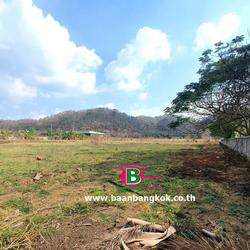 ที่ดินเปล่า 5-1-37 ไร่ แก่งคอย สระบุรี หน้ากว้างประมาณ 86 M x 100 M เป็นพื้นที่สีเขียว ทำโรงงานที่เกี่ยวข้องกับการเกษตร รูปเล็กที่ 5