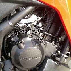CBR 250 ABS 2013 รูปเล็กที่ 2