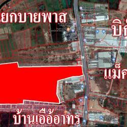 ขายที่ดินน่าลงทุน ถ.ชัยภูมิ-สีคิ้ว อ.เมืองชัยภูมิ จ.ชัยภูมิ รูปเล็กที่ 6