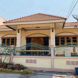 ขายบ้านเดี่ยวชั้นเดียว หมู่บ้านยุคลธร ขนาด 67.1 ตรว หมู่บ้านยุคลธร อ.พระพุทธบาท จ.สระบุรี    รูปเล็กที่ 5