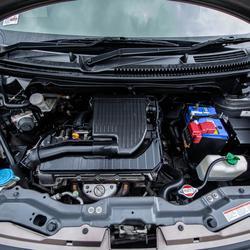 ปี 2013 SUZUKI ERTIGA 1.4 GX WAGON SUV 7ที่นั่ง รูปเล็กที่ 6
