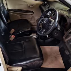 ขายรถบ้าน Honda Brio Amaze 1.2V/AT ตัวท๊อปปี 2013 รูปเล็กที่ 3