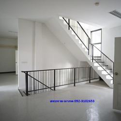 ขายอาคารพาณิชย์ 2 คูหา 3ชั้น เมืองทางธานี  รูปเล็กที่ 1