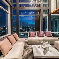 For sale : Fullerton Sukhumvit 3 floors penthouse  รูปเล็กที่ 5