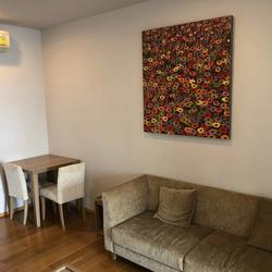 Hive Taksin 1 bedroom 40 square meters for sell  รูปเล็กที่ 3