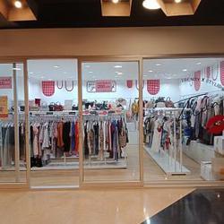 ขายธุรกิจร้านเสื้อผ้าแฟชั่น หรูหราใหม่เอี่ยม 2ร้าน รูปเล็กที่ 2