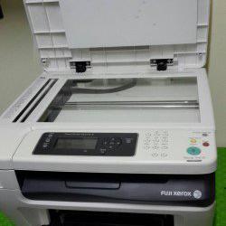 เครื่องปริ้นเตอร์ เลเซอร์ Fuji Xerox (M215b) รูปเล็กที่ 3
