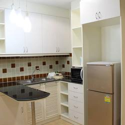 For rent  The platinum condominium รูปเล็กที่ 1