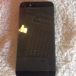 ไอโฟน 5 16 GB รูปเล็กที่ 2