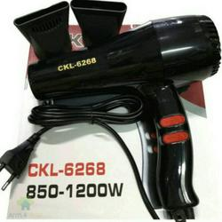 ไดร์เป่าผม CKL รุ่น-6268