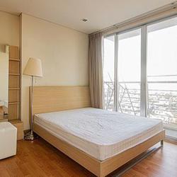 For rent Le Luk condominium Sukhumvit  near BTS Phra Khanong 1 bed 55 sqm. รูปเล็กที่ 6