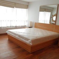For Rent,bargain price,Langsuan Ville Condo near BTS Ratchadamri 77 sqm 1 bed รูปเล็กที่ 4