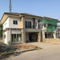 บ้านเดี่ยวเชียงใหม่ในหมู่บ้านบุรีทาน่า รูปเล็กที่ 6