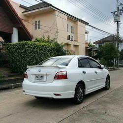 Toyota Vios รูปเล็กที่ 3