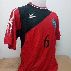 เสื้อกีฬา Mizuno ของแท้