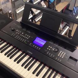 Yamaha DGX660 เปียโนไฟฟ้า88keys รูปเล็กที่ 1