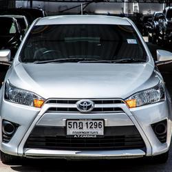 Toyota Yaris 1.2 E รูปเล็กที่ 2