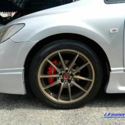 HONDA CIVIC(BEST CARS AUTO4) รูปเล็กที่ 3