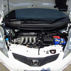 Honda jazz 1.5s 2010 รูปเล็กที่ 1