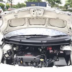 TOYOTA YARIS 1.5 J Auto ปี2009 รถบ้านมือเดียวไม่มีชนหนักไม่ติดแก็ส รูปเล็กที่ 6