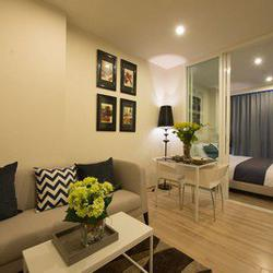 HOT DEAL-The Base Downtown Phuket 1BR Pool view รูปเล็กที่ 5