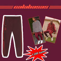 Adidas x Yeezy calabasas รูปเล็กที่ 1