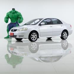รถยนต์มือสอง สภาพดีพร้อมใช้งานรับประกันคุณภาพ รูปเล็กที่ 3